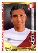 2016 Panini Copa America Centenario Stickers 201-300 you pick