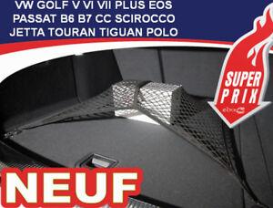 Trunk net 95x70 vw passat b6 b7 cc eos scirocco touran golf 5 6 7 v vi vii