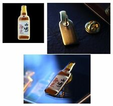 YAMAZAKI 12 YEAR YR PIN LAPEL SUNTORY HIBIKI HAKUSHU BOTTLE JAPANESE Whisky