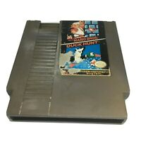 Super Mario Bros/Duck Hunt (Nintendo Entertainment System, 1988) Cosmetic Defect
