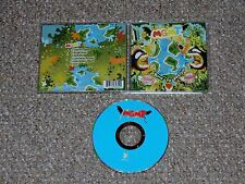 MGMT Time to Pretend EP CD Complete Cantora Records
