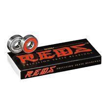 BONES REDS BEARINGS (8 PACK) - RODAMIENTOS - SKATEBOARD - MONOPATIN