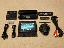 500GB ARCHOS 5 WIFI DIGITAL MEDIA MP3 PLAYER WITH LOTS OF XTRAS & PLUGINS