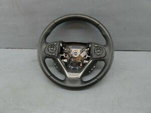 2013 Honda CR-V 5dr 2.0 I-VTEC Drivers Steering Wheel - 78500-T1G-05XX-M1