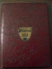1939 Hope College Yearbook Holland, Michigan Milestone 1939 MAKE OFFER!