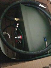COMPACT SMOKE Machine Diagnostic Emissions Vacuum EVAP Leak Detector Tester Sale