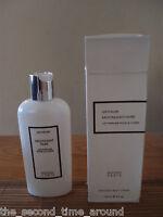 Les Fleurs Moonlight Dusk by Nouveau Paris perfumed body cream 4 fl oz~ ~ new~~