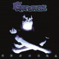 Gorguts - Obscura (Re-Issue 2015) [CD]