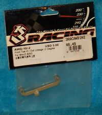 3Racing Kyosho Mini-Z Front Toe In/Out Linkage 2 Degree AWD-10/2