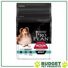 Pro Plan Optidigest Sensitive Digestion For Medium Breed Adult Dogs 12kg
