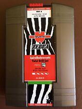 2 Stück Würth Zebra Spiralbohrersatz /HSCO/INOX  Edelstahl 19 tlg 1,0 - 10 x 0,5