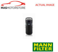 WDK962/1 MANN-FILTER ENGINE FUEL FILTER P NEW OE REPLACEMENT