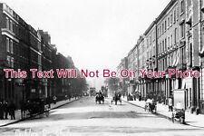 LO 2 - Oakley Street, Chelsea, London c1905 - 6x4 Photo