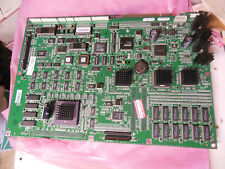 CALIFORNIA SPEED CAL   NOT WORKING ARCADE GAME PCB BOARD c10C