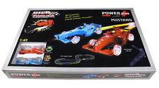 POWERPlus Mustang - Dynamo Powered Slot Racing Set