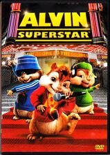 ALVIN SUPERSTAR - DVD (USATO OTTIMO)
