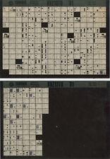 YAMAHA XVZ 13_td _ Service Manual _ Microfich _ microfilm _'91