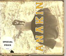 ANAKIN 4AD CD digipack ** LISA GERRARD mojave 3 HIS NAME IS ALIVE