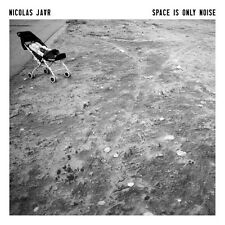 NICOLAS JAAR - Space Is Only Noise LP - Ambient Deep House - SEALED new copy
