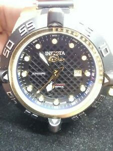 Invicta Subaqua 6534 Automatic 015/500 Limited Edition Men's Watch