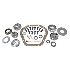 Yukon Gear YK D60-R Master Overhaul Kit For Dana 60 and 61 Rear Differential