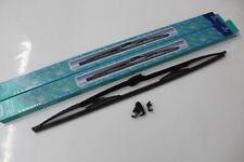 2x Neu  Peugeot 605 89- Scheibenwischer 550mm VORNE FRONT Wiper Set 6426HV