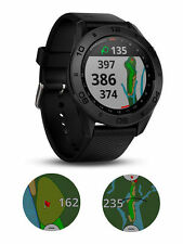 Garmin Approach S60 Golf Watch GPS Preloaded With 40 000 Membership