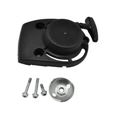 Pull Recoil Starter, Plate,Screws for Honda GX35 GX35NT HHT35S 28400-Z0Z-003