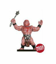 D&D Miniatures Degenerate Cultist Of Orcus #4 Against the Giants