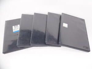 Lot of 5 OEM Genuine Original Sony PlayStation 2 PS2 game Cases Replacement