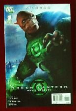 Green Lantern Movie Prequel: Kilowog (2011) #1 - Comic Book - DC Comics