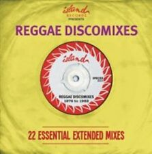 Island Presents Reggae Discomixes 0600753602270 by Various Artists CD