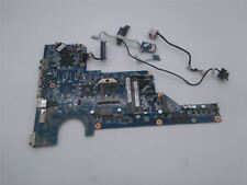 HP g7-1117so Placa Madre con CPU AMD Athlon II, 638856-001, vídeo INTERMITENTE