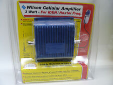 Wilson Cellular Amplifier 3 Watt for iDEN/Nextel Frequency