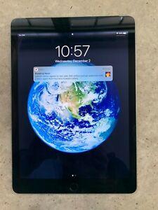 Apple iPad Air 2nd Gen 16GB Wi Fi + 4G   Space Grey - XLNT