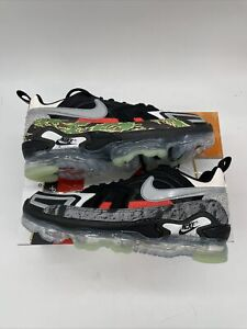Nike Air Vapormax EVO Air Max Day Mashup DD3054-001 New Sz 9 9.5 10 11.5 Black