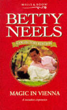 Magic in Vienna (Betty Neels Collector's Editions), Betty Neels