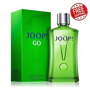 Joop! Go EDT Eau De Toilette 200ml