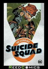 SUICIDE SQUAD THE SILVER AGE GRAPHIC NOVEL (336 Pages) New Paperback