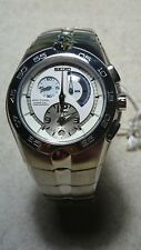 Seiko VINTAGE COLLECTION ARCTURA CHRONOGRAPH AUTOMATIC SNL001 KINETIC WATCH NOS