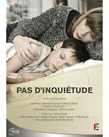 DVD Pas D'inquiètude France 2 NEUF