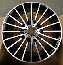 "for Mercedes Benz GLS GL ML WHEELS 21"" inch RIMS R20 GL500 GLE ML63 ML500 GLS400"