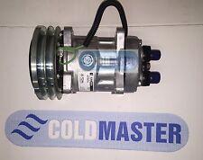 NEW SANDEN R134a AC COMPRESSOR MODEL U4311