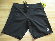 NEW BODY GLOVE XS BIKINI SWIMSUIT Cover Up Shorts Boardshort $30 Black