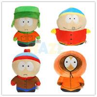 South Park Stan Kyle Kenny Cartman Peluche jouet poupées enfants poupée Cadeaux
