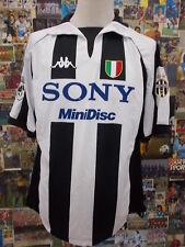 maglia calcio shirt maillot camiseta trikot JUVENTUS INZAGHI TG XL PATCH