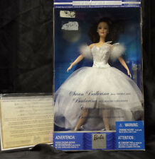 Mattel® Barbie Swan Ballerina from Swan Lake Collector Edition wie Neu in OVP