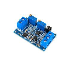 Current To Voltage Module 0/4-20mA To 0-3.3V 5V 10V Transmitter Signal Converter