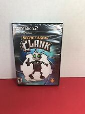 Secret Agent Clank (Sony PlayStation 2, PS2, 2009) - BRAND NEW