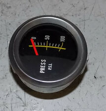 OIL PRESSURE GUAGE 3-9290.S3    S245